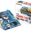 Mainboard GIGABYTE GA-H61M-DS2 Micro ATX LGA 1155