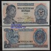 Uang Kuno 2,5 Rupiah 1968 Soedirman