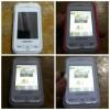Samsung Champ C3303i White (Second / Bekas)