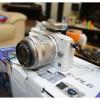 Kamera Mirrorless EPL 6 Murah 2 Lensa