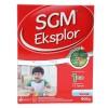 Susu SGM Eksplor 1+ Vanila 900 gram