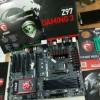 MSI Z97 GAMING 3 LGA 1150 DDR3