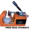 Paket Cetak Press Mug Automatic