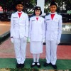 Seragam Paskibra Pasukan Pengibaran Bendera