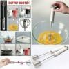 Better Beater Hand Mixer isi 2pcs / alat pengocok praktis / mini mixer