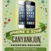 [Agen&Supplier]New iphone 5 32GB white garansi distributor platinum 1