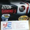 GIGABYTE GA-Z170N-Gaming 5 [YE COMPUTER]