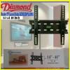 Diamond Bracket Tv Led/Lcd 14-40 Inch - Breket Tv / Braket Tv 4.961