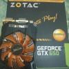 VGA Zotac GTX 650 1gb