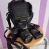 camera DSRL canon eos 1000D mantab gan