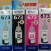 Tinta Epson L800,L805,L850,L1800 Original Epson