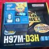 WTS i7 4770k + gigabyte H97M-D3H