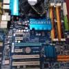 MB Gigabyte EP45-DS3R