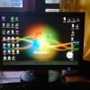Monitor LCD LG FLATRON L177WSB