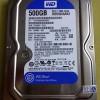 Harddisk PC SATA 3` 500 GB` Seagate & WD` HDD 3.5