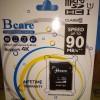 MICROSD / MICRO SD BCARE 32GB CLASS 10
