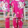Setelan Baju Bali / Setelan baju tidur /Setelan santai dewasa