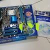 ASUS P5G41T-M LX & INTEL DUALCORE 3.00GHz