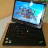Laptop Lenovo Thinkpad X200 tab touchscreen