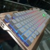 R8 A3 Battleship LED Gaming Keyboard
