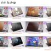 Skin Laptop | Garskin | Stiker untuk notebook all size
