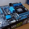 Mobo procie AM3+ Asus M5A97 Evo R2.0 + AMD FX 6300 BE