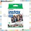 Instax Paper / refill Polaroid Fujifilm Instax wide 10 lembar, Polos