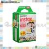 Instax Paper / refill Polaroid Fujifilm Instax mini 20 lembar, polos