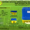 Alat Pemupuk Elektrik - Battery Fertilizer (SAAM-FM03)