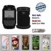 Garskin hp Blackberry Apollo Curve 9360 branded murah motif kustom