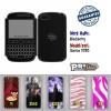 Garskin hp Blackberry Samoa 9720 harga grosir motif kustom