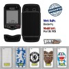 Garskin hp Blackberry Pearl 3G 9105 branded murah bisa pakai foto send