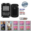Garskin hp Blackberry Dakota 9900 branded murah bisa pakai foto sendir