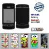 Garskin hp Blackberry Storm 1 9530 branded murah motif kustom