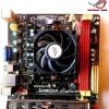 BIOSTAR A55MLV Feat AMD APU Llano A4-3300 (Socket FM1)