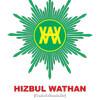 Kaos Hizbul Wathan - Muhammadiyah