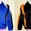 Jaket Sweater Training Nike Adidas Kualitas Import -Setelan Atas Bawah