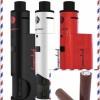 paket ngebul kangertech dripbox startekit +baterai LG