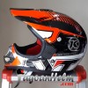 KYT Helm Cross PRO #9 Moto Trail - Anak Junior