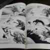 Komik TRIDAS karya Hans Jaladara.graphic novel/comic superhero klasik