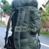 Tas Carrier Ransel Militer Punggung Army PX450CD Murah Grosir