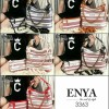 New ENYA HOBO Strip line With Slimbags Smooth leather