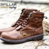 SEPATU PRIA CATERPILLAR ALIANDO SAFETY MADE IN FRANCE ASLI IMPORT