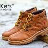 SEPATU PRIA KICKERS MONSTER BOOTS MADE IN FRANCE ASLI IMPORT