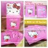 Naturgo Hello Kitty (Facial Whitening Mud Mask / Mask L Berkualitas
