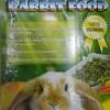 Makanan kelinci Super Premium - Hatory rabbit food 800 gr