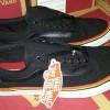 Vans Oldschool Olimpic Black