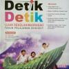 Buku Detik Un SD/MI 2016/2017 Intan Pariwara