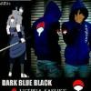 Jaket Naruto Sweater Uchiha Sasuke