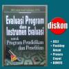 Evaluasi Program dan Instrumen Evaluasi, Untuk Program Diskon